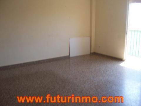 Piso en alquiler en calle Polideportivo, Picassent - 40593972