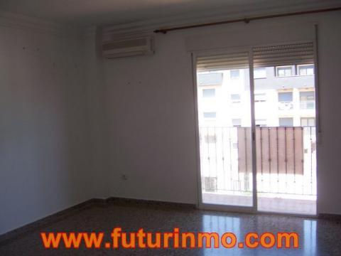 Piso en alquiler en calle Polideportivo, Picassent - 40593973