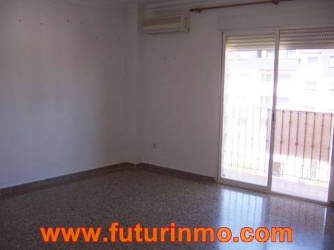 Piso en alquiler en calle Polideportivo, Picassent - 40593974