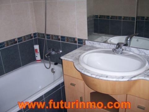 Piso en alquiler en calle Polideportivo, Picassent - 40593977