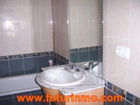 Piso en alquiler en calle Polideportivo, Picassent - 40593979