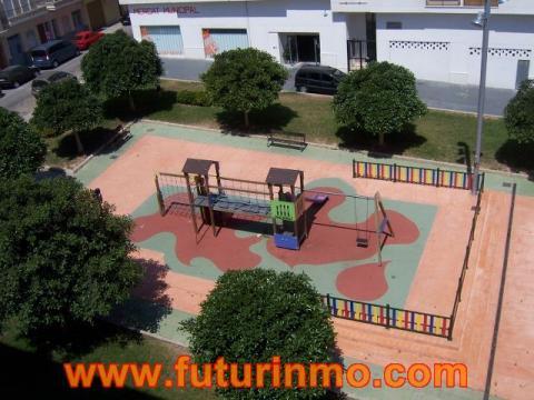 Piso en alquiler en calle Polideportivo, Picassent - 40593980