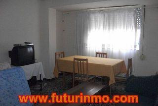 Piso en alquiler en calle Centro, Albal - 57435881