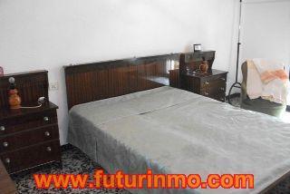 Piso en alquiler en calle Centro, Albal - 57435885