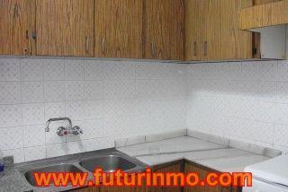 Piso en alquiler en calle Centro, Albal - 57435887