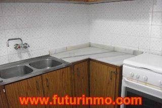 Piso en alquiler en calle Centro, Albal - 57435890