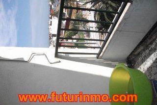 Piso en alquiler en calle Centro, Albal - 57435896
