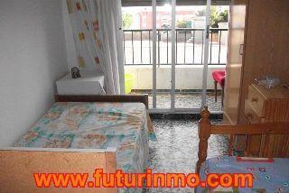 Piso en alquiler en calle Centro, Albal - 57435897
