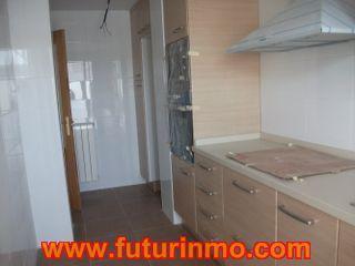Piso en alquiler opción compra en calle Instituto, Alcàsser - 59393757