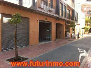 Local comercial en alquiler en calle Llargues, Albal - 66425784