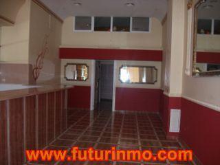 Local comercial en alquiler en calle Furs, Catarroja - 68072716