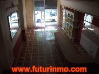 Local comercial en alquiler en calle Furs, Catarroja - 68072718