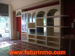 Local comercial en alquiler en calle Furs, Catarroja - 68072723