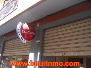 Local comercial en alquiler en calle Consum, Alfafar - 69916208