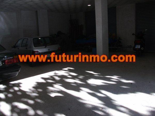 Local comercial en alquiler en calle Divendres, Massanassa - 99474272