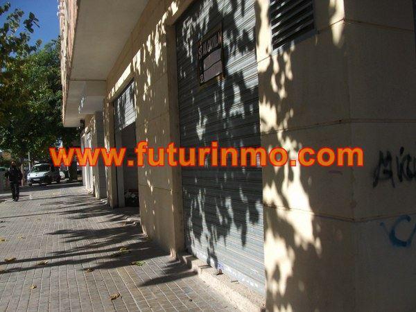 Local comercial en alquiler en calle Divendres, Massanassa - 99474275