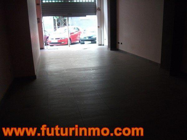 Local comercial en alquiler en calle Florida, Catarroja - 99946449