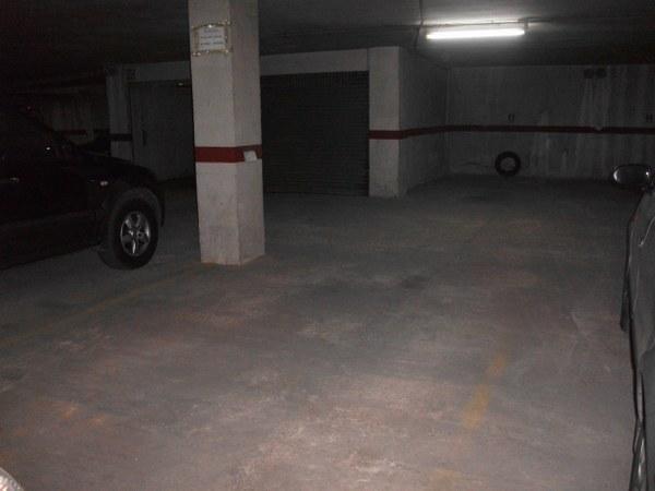 Garaje en alquiler en calle Centro, Albal - 109280800