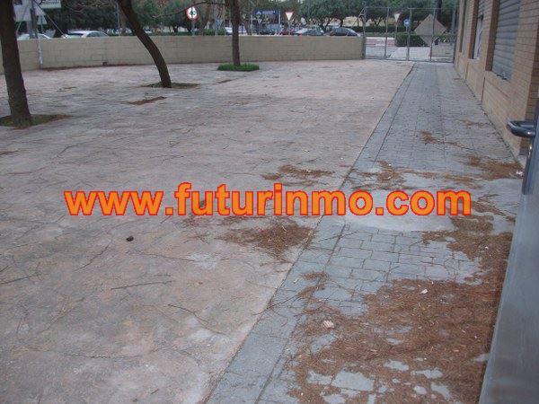 Local comercial en alquiler en calle Gasolinera Galp, Alfafar - 116508690