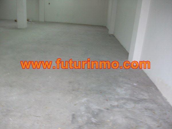 Local comercial en alquiler en calle Gasolinera Galp, Alfafar - 116508691
