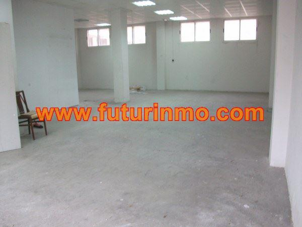 Local comercial en alquiler en calle Gasolinera Galp, Alfafar - 116508692