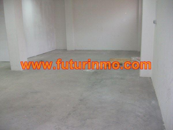 Local comercial en alquiler en calle Gasolinera Galp, Alfafar - 116508693