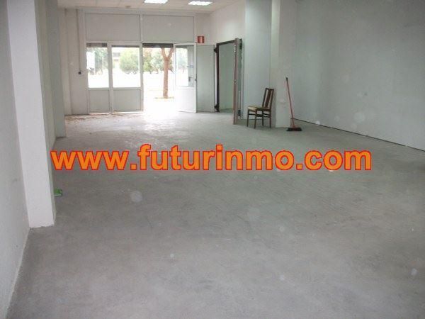 Local comercial en alquiler en calle Gasolinera Galp, Alfafar - 116508694