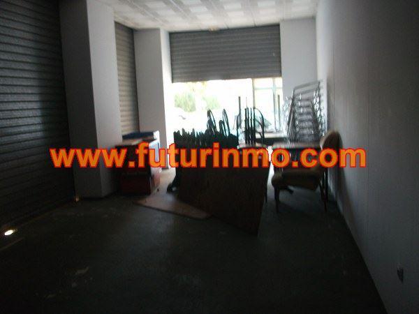 Local comercial en alquiler en calle Juzgados, Catarroja - 116582562