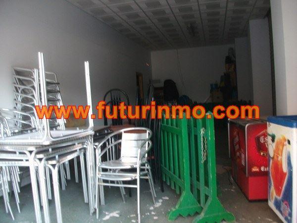 Local comercial en alquiler en calle Juzgados, Catarroja - 116582566