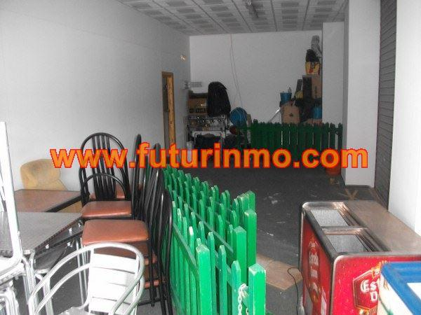 Local comercial en alquiler en calle Juzgados, Catarroja - 116582568