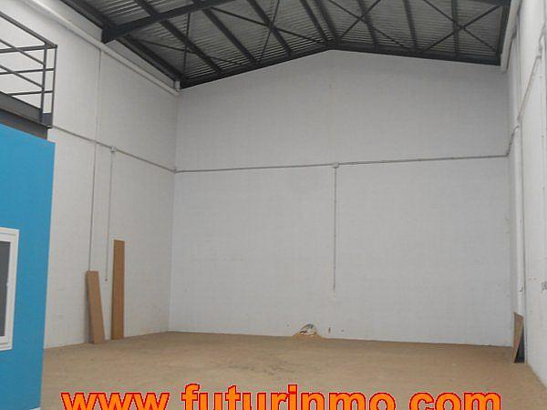 Nave en alquiler en calle Ronda Norte, Catarroja - 198567852