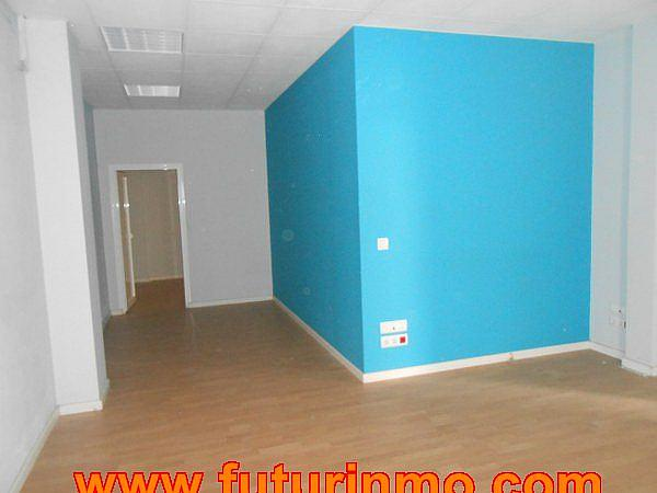 Nave en alquiler en calle Ronda Norte, Catarroja - 198567855