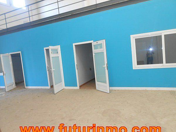 Nave en alquiler en calle Ronda Norte, Catarroja - 198567883