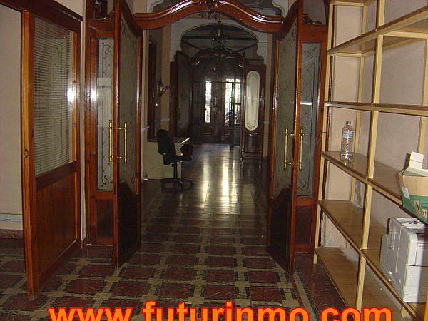 Bajo en alquiler en calle Centro, Sedaví - 220478198