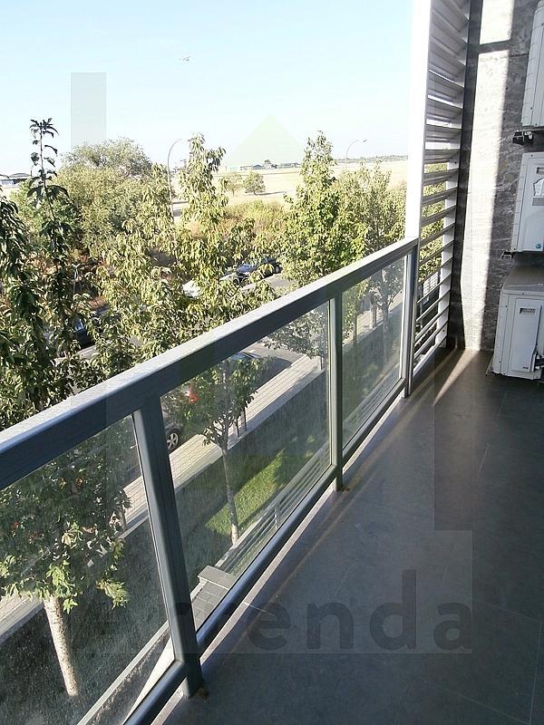 Apartamento en alquiler en calle Poema Sinfónico, Cuatro Vientos en Madrid - 314914471