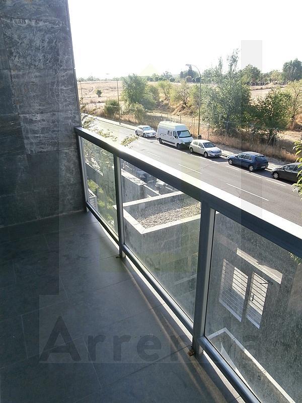 Apartamento en alquiler en calle Poema Sinfónico, Cuatro Vientos en Madrid - 314914472
