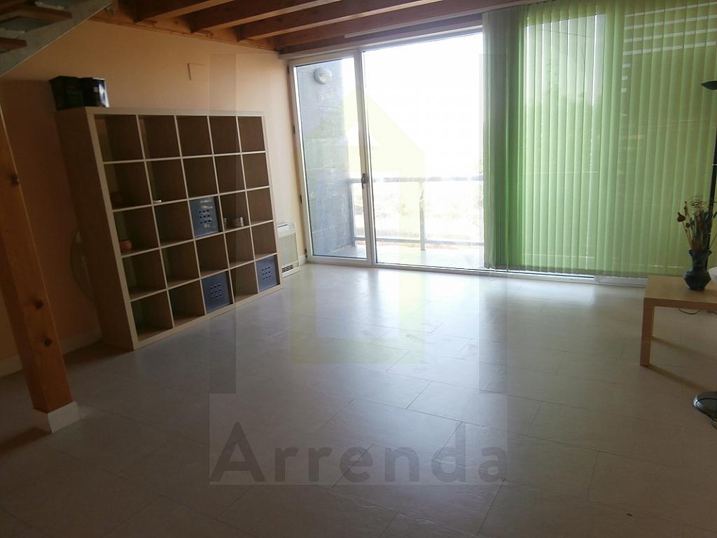 Apartamento en alquiler en calle Poema Sinfónico, Cuatro Vientos en Madrid - 314914473