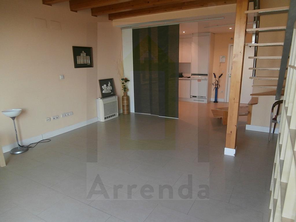 Apartamento en alquiler en calle Poema Sinfónico, Cuatro Vientos en Madrid - 314914477