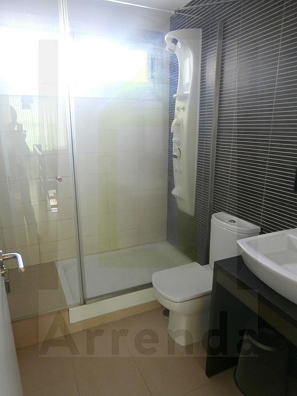 Apartamento en alquiler en calle Poema Sinfónico, Cuatro Vientos en Madrid - 314914480