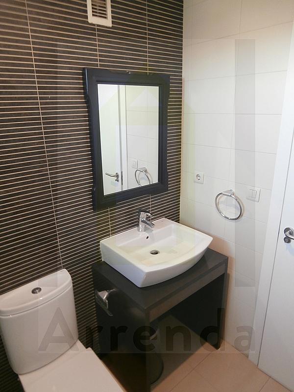 Apartamento en alquiler en calle Poema Sinfónico, Cuatro Vientos en Madrid - 314914485