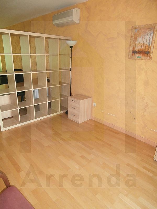 Apartamento en alquiler en calle Poema Sinfónico, Cuatro Vientos en Madrid - 314914489