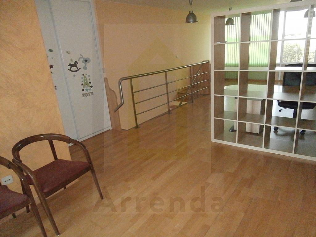 Apartamento en alquiler en calle Poema Sinfónico, Cuatro Vientos en Madrid - 314914490