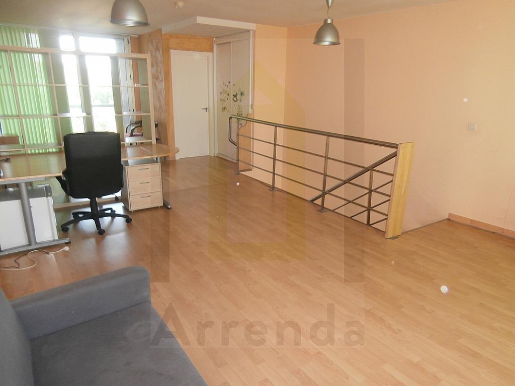 Apartamento en alquiler en calle Poema Sinfónico, Cuatro Vientos en Madrid - 314914492