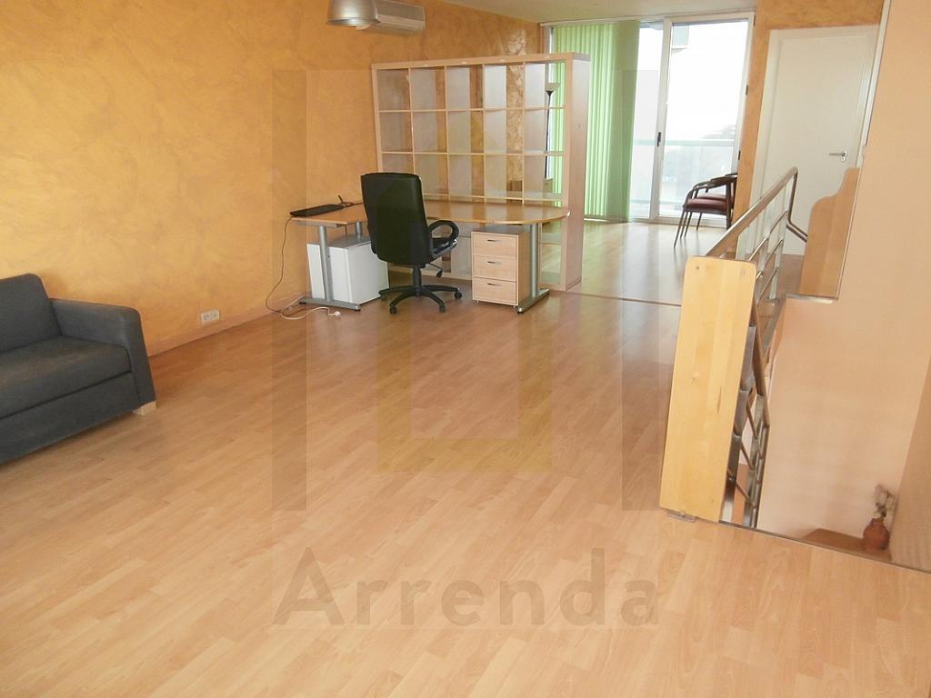Apartamento en alquiler en calle Poema Sinfónico, Cuatro Vientos en Madrid - 314914493