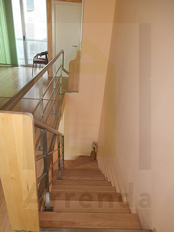 Apartamento en alquiler en calle Poema Sinfónico, Cuatro Vientos en Madrid - 314914496