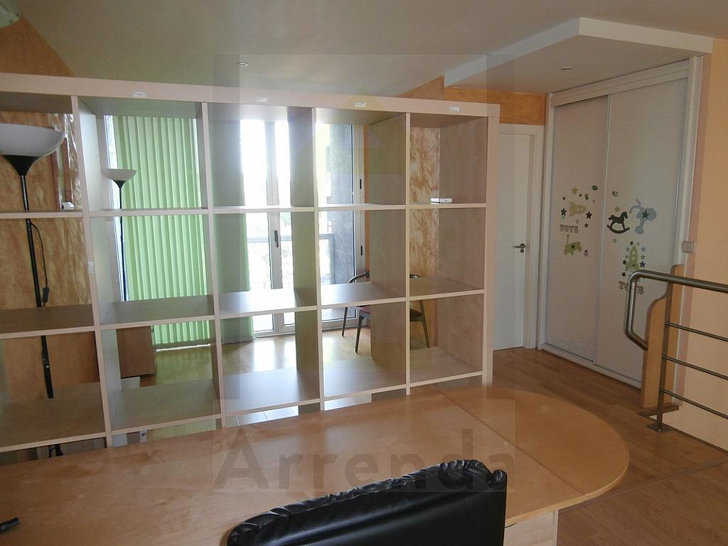Apartamento en alquiler en calle Poema Sinfónico, Cuatro Vientos en Madrid - 314914497