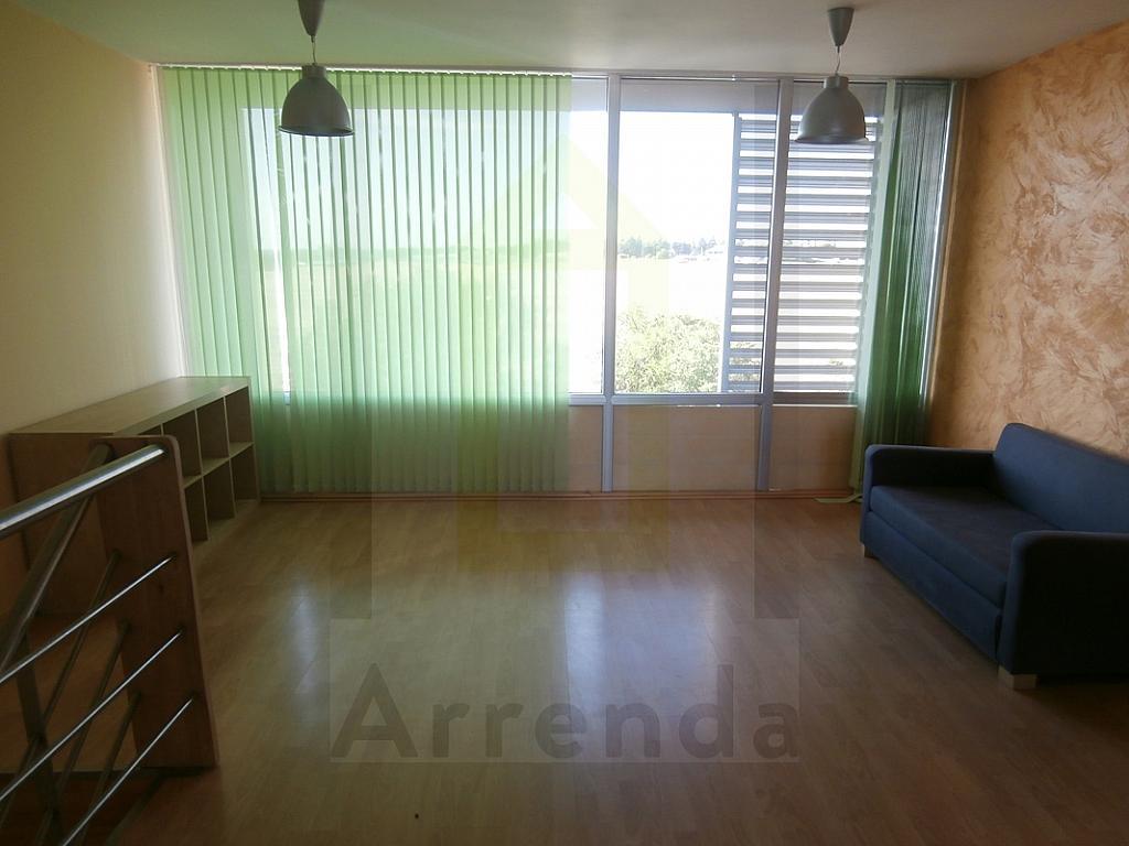 Apartamento en alquiler en calle Poema Sinfónico, Cuatro Vientos en Madrid - 314914499