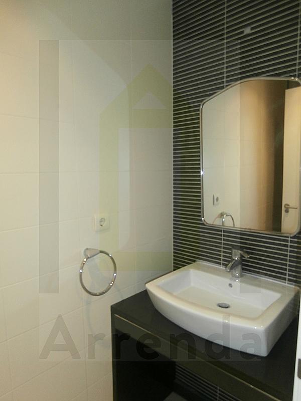 Apartamento en alquiler en calle Poema Sinfónico, Cuatro Vientos en Madrid - 314914501