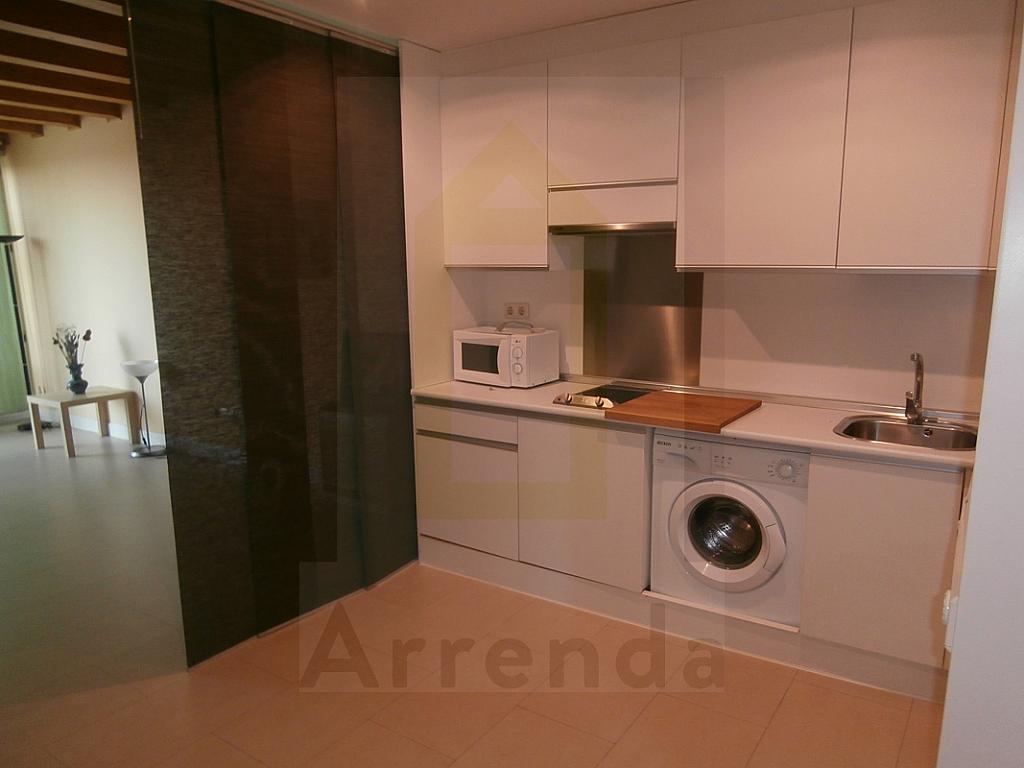 Apartamento en alquiler en calle Poema Sinfónico, Cuatro Vientos en Madrid - 314914504