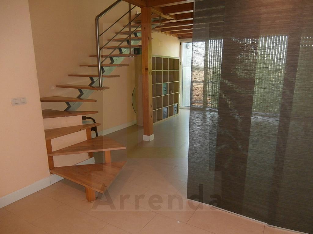 Apartamento en alquiler en calle Poema Sinfónico, Cuatro Vientos en Madrid - 314914508